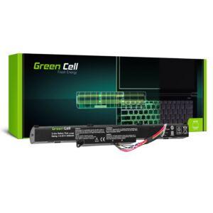 Green Cell Laptop akkumulátor Asus F550D R510D R510DP X550D X550DP