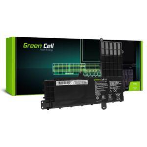 Green Cell Laptop akkumulátor Asus EeeBook E502M E502MA / 7,6V 4200mAh