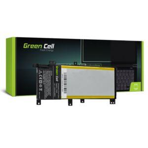 Green Cell Laptop akkumulátor C21N1401 Asus F455L K455L R455L X455L