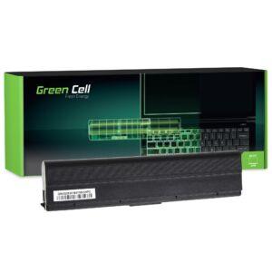 Green Cell Laptop akkumulátor Asus F6 F6A F6E F6K F9 F9F F9J F9E