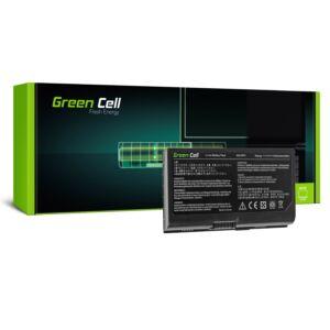 Green Cell Laptop akkumulátor Asus F70 G71 G72 M70 N70 N90 Pro70 X71 X72 X90