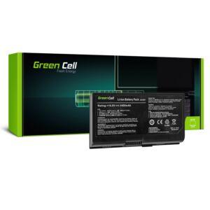 Green Cell Laptop akkumulátor G71 G72 F70 M70 M70V X71 X71A X71SL