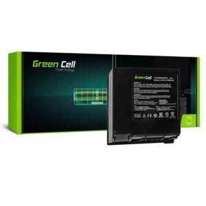 Green Cell Laptop akkumulátor A42-G74 G74 G74S G74J G74JH G74SX