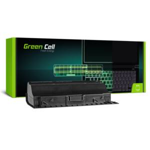 Green Cell Laptop akkumulátor Asus G75 G75V G75VW G75VX