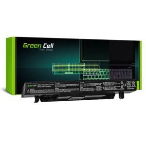 Green Cell Laptop akkumulátor Asus GL552 GL552J GL552JX GL552V GL552VW GL552VX ZX50 ZX50J ZX50V