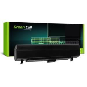 Green Cell Laptop akkumulátor Asus M5 M5000 S5 S5A S5000 A32-S5