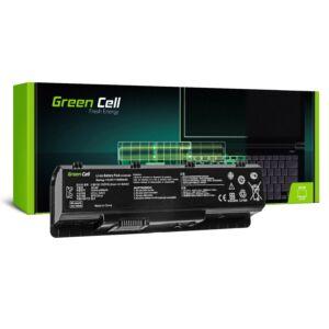 Green Cell Laptop akkumulátor N45 N55 N55S N55SF N55SL N75 N75E N75S N75SF N75SL