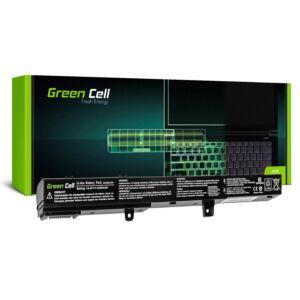 Green Cell Laptop akkumulátor R508 R556LD R509 X551 X551C X551M X551CA X551MA X551MAV