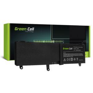 Green Cell Laptop akkumulátor Asus ROG G550 G550J G550JK N550 N550J N550JV N550JK N550JA
