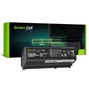 Green Cell Laptop akkumulátor A42N1403 Asus ROG G751 G751J G751JL G751JM G751JT G751JY