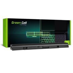 Green Cell Laptop akkumulátor Asus U33 U33J U33JC U43 U43F U43J U43JC U43SD U52 U52F