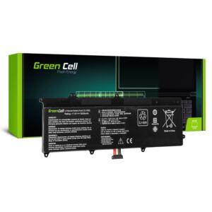 Green Cell Laptop akkumulátor Asus X201E F201E VivoBook F202E Q200E S200E X202E