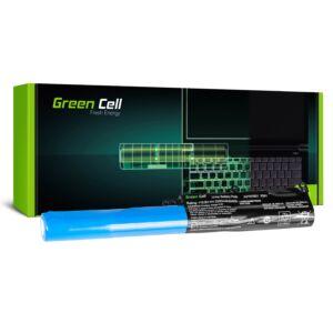 Green Cell Laptop akkumulátor Asus R541N R541S R541U Asus Vivobook Max F541N F541U X541N X541S X541U