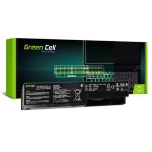 Green Cell Laptop akkumulátor Asus X301 X301A X401 X401A X401U X401A1 X501 X501A X501A1 X501U