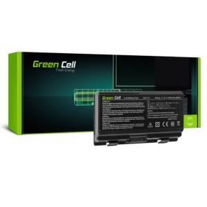 Green Cell Laptop akkumulátor Asus X51 X51C X51H X51L X51R X51RL X58 X58L
