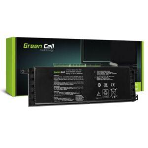 Green Cell Laptop akkumulátor Asus X553 X553M X553MA F553 F553M F553MA