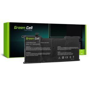 Green Cell Laptop akkumulátor Asus ZenBook UX21 UX21A UX21E