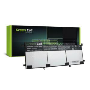 Green Cell akkumulátor C31N1428 Asus Zenbook UX305L UX305LA UX305U UX305UA