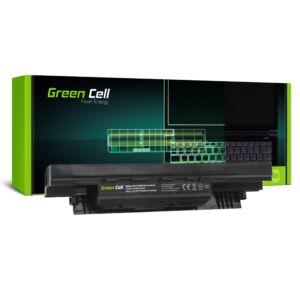 Green Cell Laptop akkumulátor A41N1421 Asus AsusPRO P2420 P2420L P2420LA P2420LJ P2440U P2440UQ P2520 P2520L P2520LA P2520LJ P25
