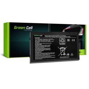 Green Cell Laptop akkumulátor Dell Alienware M11x R1 R2 R3 M14x R1 R2 R3
