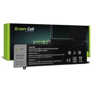 Green Cell Laptop akkumulátor Dell Inspiron 11 3147 3148 3152 3153 3157 3158 13 7347 7348 7352 7353 7359 15 7558 7568