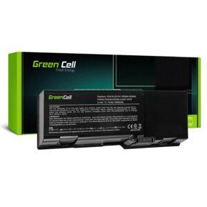Green Cell Laptop akkumulátor Dell Vostro 1000 Inspiron E1501 E1505 1501 6400 Latitude 131L