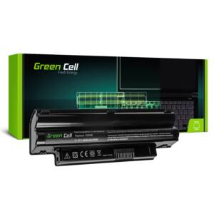 Green Cell Laptop akkumulátor Dell Inspiron Mini 1012 1018 4400mAh