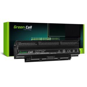Green Cell Laptop akkumulátor Dell Inspiron 15 N5010 15R N5110 14R 3550 Vostro 3550