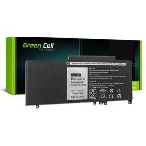 Green Cell Laptop Akkumulátor Dell Latitude E5450 E5470 E5550 E5570