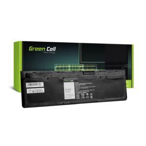 Green Cell akkumulátor WD52H GVD76 Dell Latitude E7240 E7250 E7450