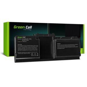 Green Cell Laptop akkumulátor Dell Latitude XT1 Tablet PC XT2 Tablet PC XT2 X Tablet