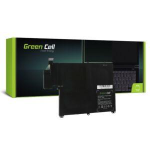 Green Cell akkumulátor TKN25 Dell Vostro 3360 Inspiron 13z 5323
