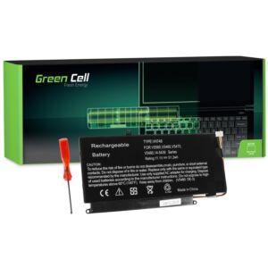 Green Cell Laptop akkumulátor Dell Vostro 5460 5470 5480 5560 és Dell Inspiron 14 5439