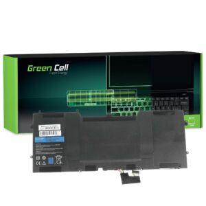 Green Cell Laptop akkumulátor Dell XPS 13 9333 L321x L322x XPS 12 9Q23 9Q33 L221x