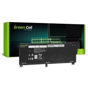 Green Cell Laptop akkumulátor Dell XPS 15 9530, Dell Precision M3800 / 11,1V 4400mAh