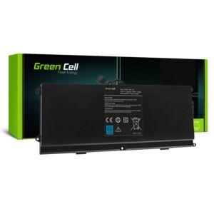 Green Cell Laptop akkumulátor Dell XPS 15z L511z