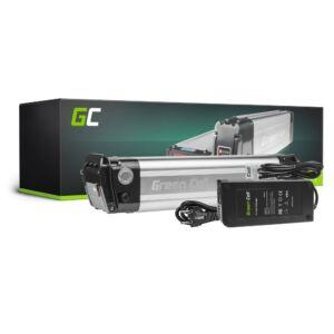 Green Cell Elektromos kerékpár akkumulátorok 36V 10.4Ah 374Wh