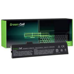 Green Cell Laptop akkumulátor Fujitsu L50 Maxdata Eco 4500