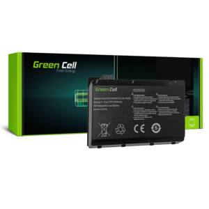 Green Cell Laptop akkumulátor Fujitsu AMILO Pi2530 Pi2550 Pi3540 Xi2550