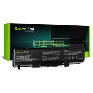 Green Cell Laptop akkumulátor Fujitsu K50 L450 Amilo Pro V2030 V2035 V2055 V3515