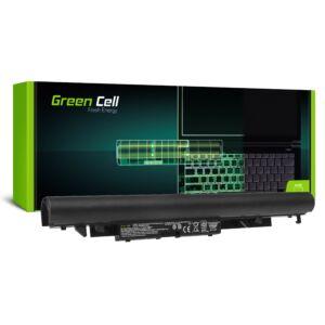 Green Cell Laptop akkumulátor HP 240 245 250 255 G6 / 14,4V 2200mAh