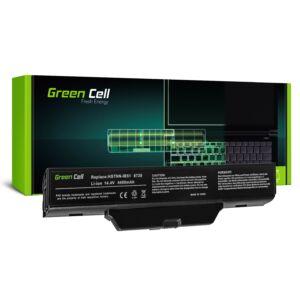 Green Cell Laptop akkumulátor HP 550 610 615 Compaq 550 610 615 6720 6830