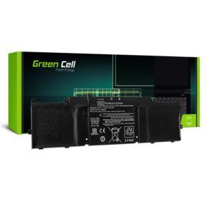 Green Cell Laptop akkumulátor HP Chromebook 11 G3 G4 11-2100 11-2200