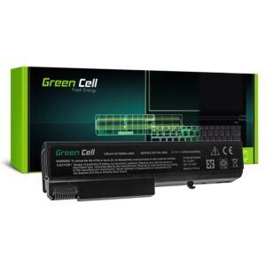 Green Cell Laptop akkumulátor HP EliteBook 6930p ProBook 6450b Compaq 6730b 6530b