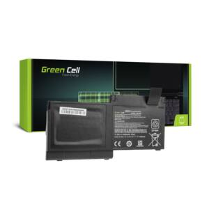 Green Cell akkumulátor SB03XL HP EliteBook 720 G1 G2 820 G1 G2