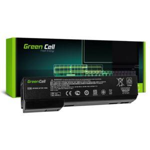 Green Cell Laptop akkumulátor HP EliteBook 8460p 8560p ProBook 6460b 6560b 6570b