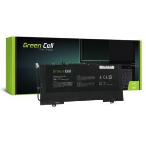Green Cell akkumulátor VR03XL HP Envy 13-D 13-D010NW 13-D011NW 13-D020NW 13-D150NW