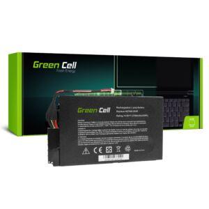Green Cell Laptop akkumulátor EL04XL HSTNN-IB3R HSTNN-UB3R HP Envy 4 4-1110EW 4-1110SW 4-1120EW 4-1120SW 4-1130EW 4-1210EW 4-1210SW