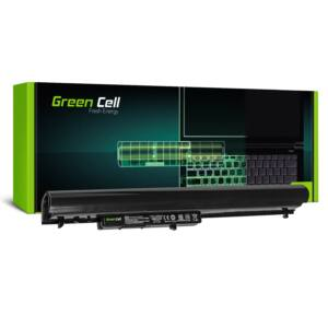 Green Cell Laptop akkumulátor OA04 HSTNN-LB5S HP 14 15 Compaq 14 15 i HP 240 245 246 250 255 256 G2 G3, HP Pavilion 14 15