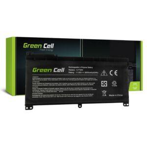 Green Cell Laptop akkumulátor HP Omen 15-AX HP Pavilion x360 11-U 13-U M3-U HP Stream 14-AX 14-CB
